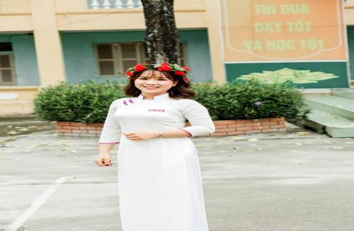 """Nữ sinh Cao Lan xóa bỏ quan niệm """"con gái không cần học cao"""""""