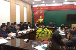 Bộ Y tế ban hành công văn khẩn về phòng, chống dịch viêm phổi lạ
