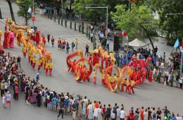 Các không gian văn hóa tại quận Hoàn Kiếm đã thật sự phát huy lợi thế