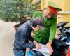 Xử lý nghiêm các bãi xe chặt chém trong dịp Tết
