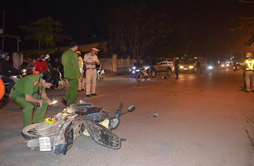 Sau 6 ngày nghỉ Tết, 272 người thương vong vì tai nạn giao thông