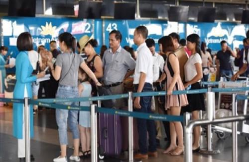 Dừng toàn bộ chuyến bay giữa Việt Nam và Trung Quốc