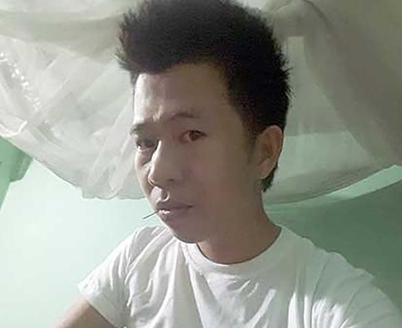 Nghi phạm Nguyễn Văn Cảnh