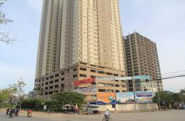 Mở bán, cho thuê 675 căn hộ nhà ở xã hội tại huyện Hoài Đức