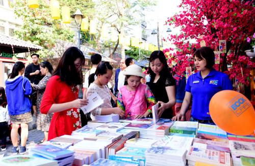 Tương lai của sách Việt