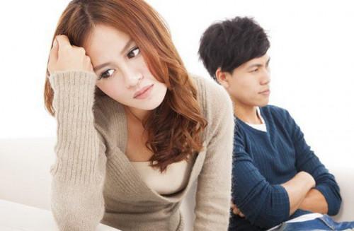 Hôn nhân mệt mỏi có nên dừng lại?