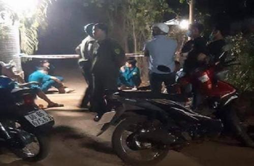 Đồng Nai: Bé trai  10 tuổi bị sát hại dã man