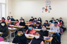 Học sinh Hà Nội tiếp tục nghỉ học đến ngày 23/2