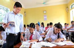 Bộ Giáo dục và Đào tạo đề nghị cho học sinh, sinh viên nghỉ đến hết tháng 2/2020