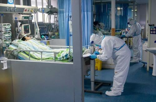 Chủ tịch Hội LHPN Việt Nam Nguyễn Thị Thu Hà gửi thư chia sẻ về tình hình dịch viêm phổi cấp tại Trung Quốc
