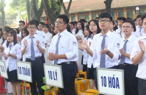 Học sinh Hà Nội tiếp tục nghỉ học đến 23/2