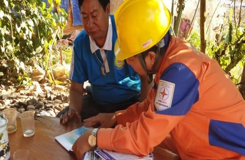 Đảm bảo cấp điện an toàn, ổn định cho bệnh viện, khu cách ly