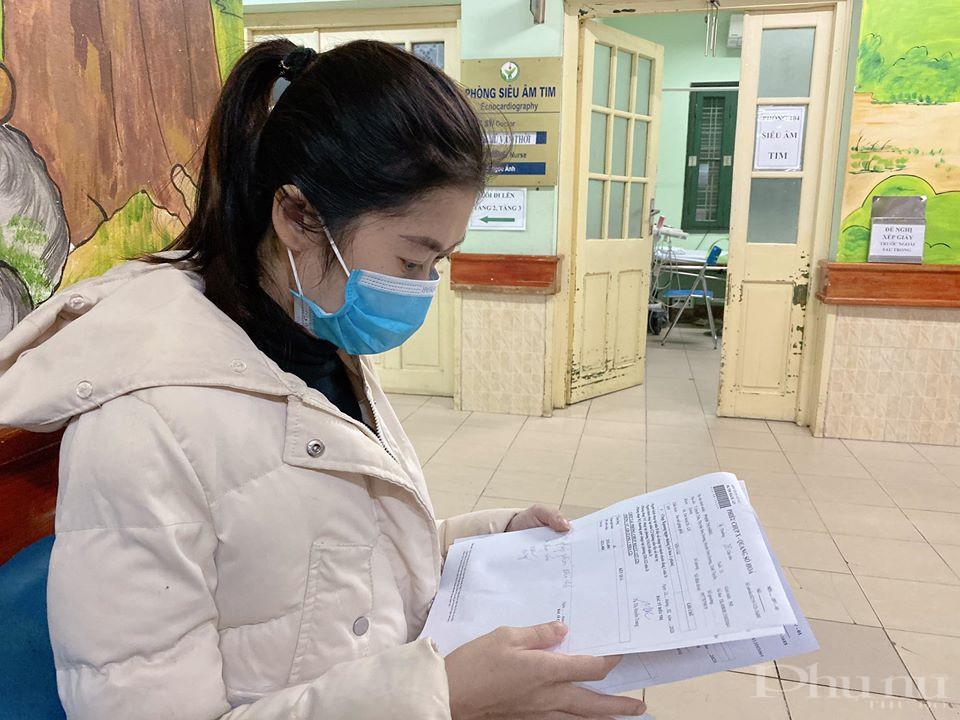 Kể từ ngày xuất viện, tình trạng sức khỏe của chị H đã được cải thiện hơn rất nhiều.