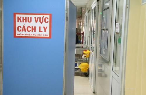 Hà Nội: 1.603 người đến từ vùng dịch đã kết thúc giám sát