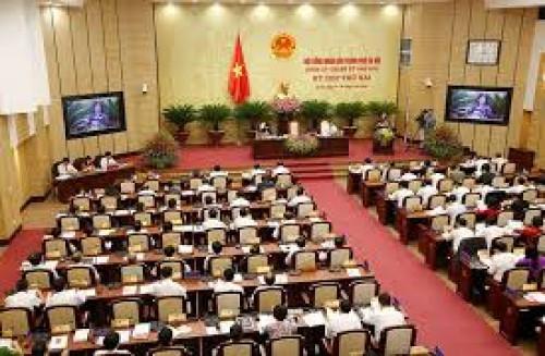 Ngày 21-2 sẽ diễn ra kỳ họp thứ mười ba, HĐND thành phố khóa XV