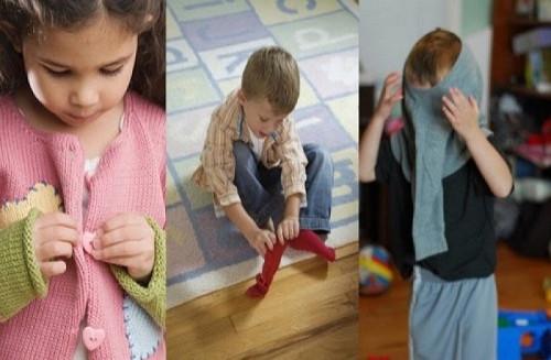 Dạy con kỹ năng sống trong thiên tai dịch bệnh