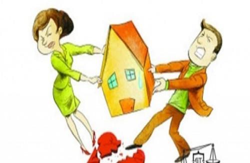 Phụ nữ ly hôn biết về đâu?