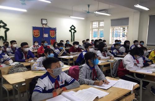 Hà Nội: Chính thức thông tin phương thức tuyển sinh vào lớp 10