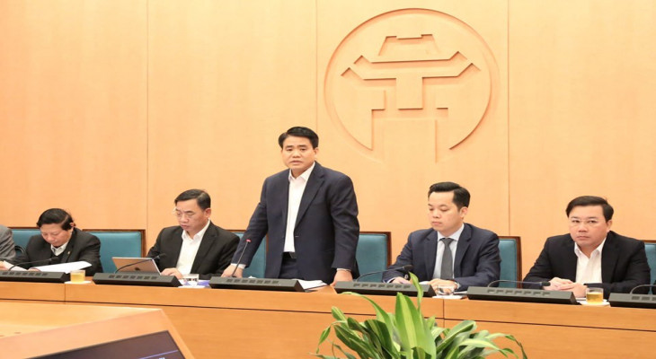 Học sinh Hà Nội tiếp tục nghỉ hết tháng 2