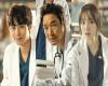 """""""Người thầy y đức"""" -  bộ phim về nghề y  gây sốt màn ảnh Hàn Quốc"""