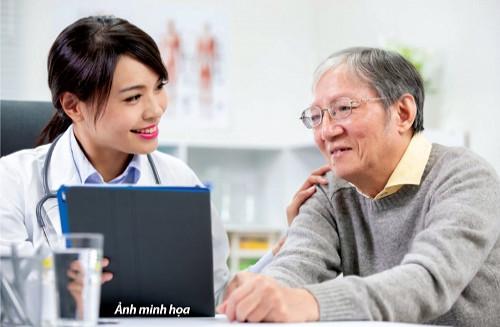 Lưu ý chăm sóc da độ tuổi xế chiều