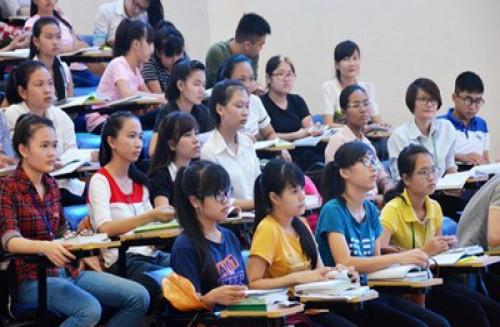 Bộ GD-ĐT đề nghị cho cho học sinh từ mầm non đến lớp 9 nghỉ học đến 16/3