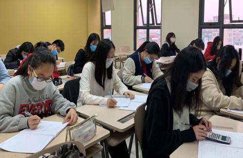 Học sinh từ mầm non đến THPT công lập tiếp tục nghỉ đến hết ngày 8/3