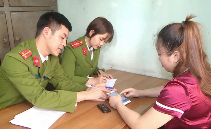 Đối tượng Hương lừa bán khẩu trang chiếm đoạt số tiền 1,5 tỷ đồng