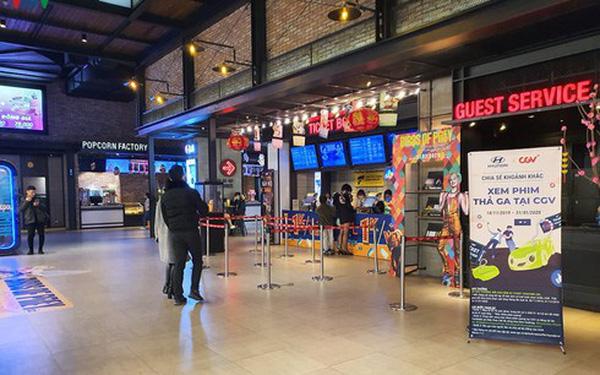 Hà Nội tạm thời đóng cửa các cơ sở kinh doanh dịch vụ