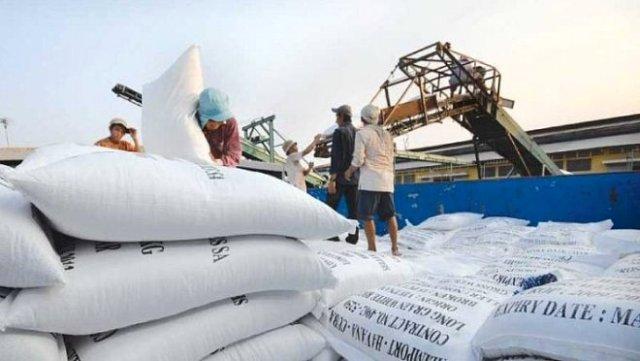 Việt Nam có thiếu gạo hay không?