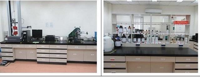 5S được thực hiện tại các phòng, ban chuyên môn