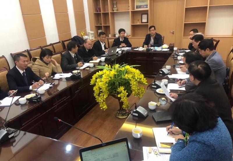 Hội đồng chuyên môn bệnh truyền nhiễm - Bộ Y tế
