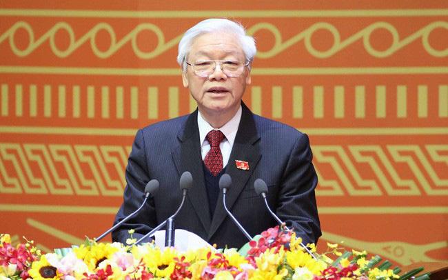 Tổng Bí thư, Chủ tịch nước Nguyễn Phú Trọng gửi thư cho đồng bào, đồng chí và chiến sĩ cả nước nhân Ngày hiến máu tình nguyện.