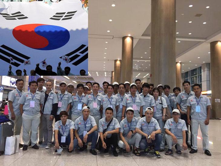 Người lao động đi làm việc tại Hàn Quốc sẽ được thí điểm ký quỹ
