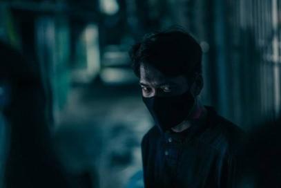 Quang Tuấn vào vai kẻ sát nhân có học thức