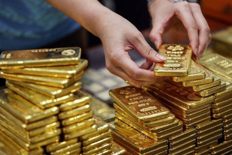 Giá vàng hôm nay lại lập một mốc đỉnh mới