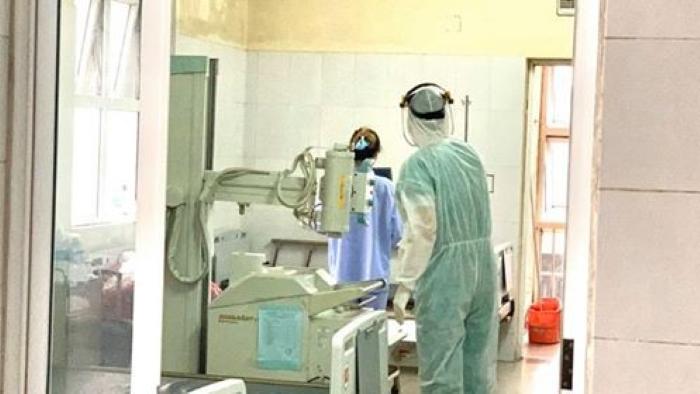 BN được điều trị tại cơ sở y tế số 2 tại Quảng Ninh