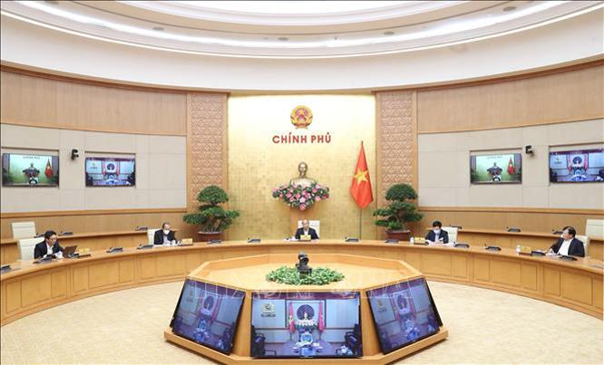 Gói hỗ trợ trị giá 62.000 tỷ đồng giuso hõ trợ trực tiếp cho những người dân gặp khó khăn vừa được Thủ tướng ký ban hành chiều tối 9/4.