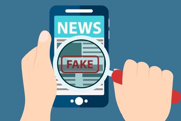 Phạt đến 20 triệu nếu tung tin giả mạo, sai sự thật trên mạng xã hội
