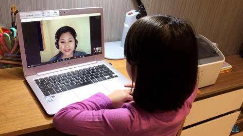 Bộ GD-ĐT yêu cầu tăng cường các biện pháp đảm bảo an toàn cho người học khi học trực tuyến