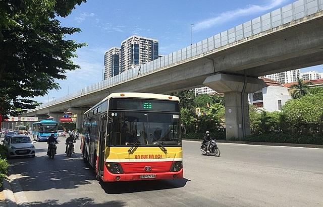 Từ nay đến ngày 22/4, Hà Nội yêu cầu các xe chở khách dừng hoạt động.