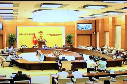 Toàn cảnh phiên khai mạc - Ảnh: VGP/Nguyễn Hoàng