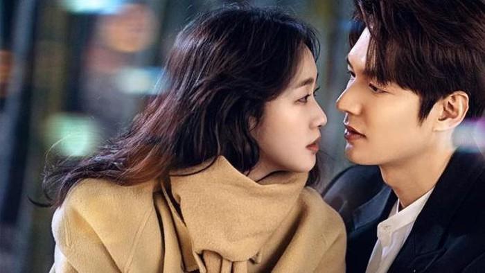 Mối tình lãng mạn của hai nhân vật chính được dự báo sẽ làm 'điên đảo