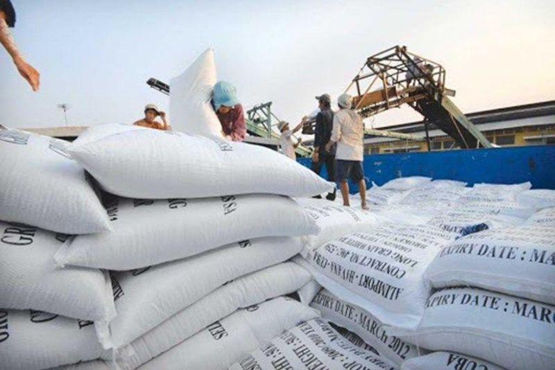Bộ trưởng Tài chính Đinh Tiến Dũng ngày 20/4 đã có công văn gửi Bộ trưởng Công an Tô Lâm đề nghị Bộ Công an điều tra vụ xuất khẩu gạo. Ảnh minh họa