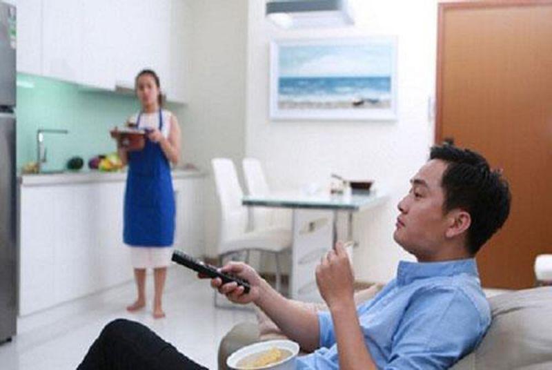 Người đàn ông gia trưởng luôn khiến hôn nhân mệt mỏi