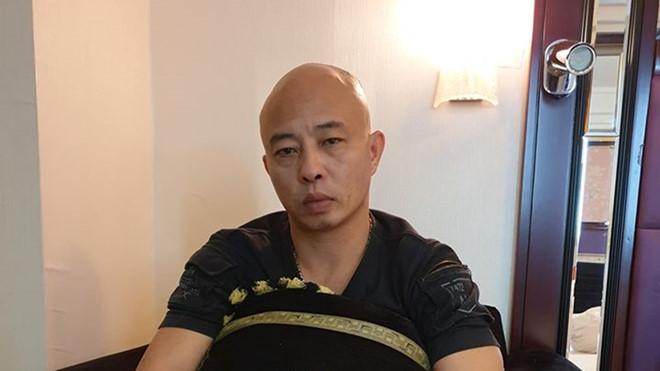 Đối tượng Nguyễn Xuân Đường