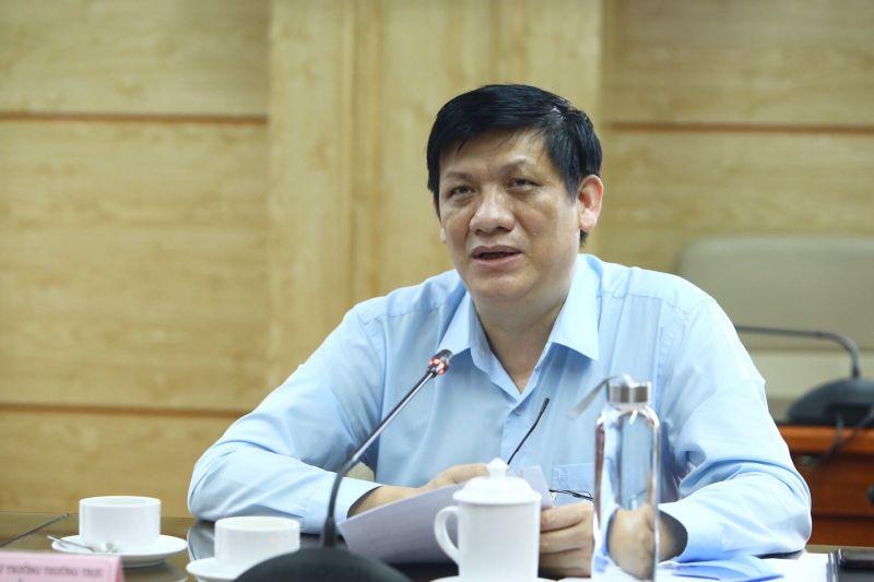 GS.TS Nguyễn Thanh Long: Vì chưa có miễn dịch cộng đồng nên khả năng COVID-19 lây nhiễm trở lại là rất lớn.