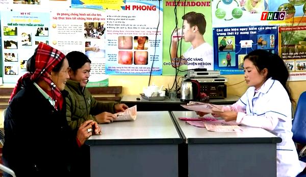 Nhờ làm tốt công tác tuyên truyền, năm 2019 xã Nậm Chảy, Mường Khương (Lào Cai) không có trường hợp tảo hôn.