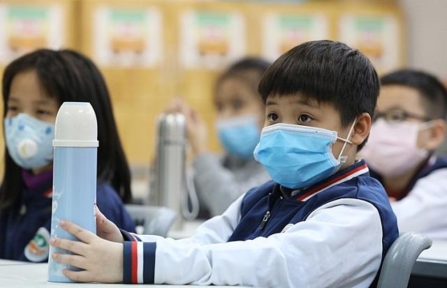 Học sinh tiểu học ở Hà Nội sẽ bắt đầu đi học trở lại từ 11/5/2020