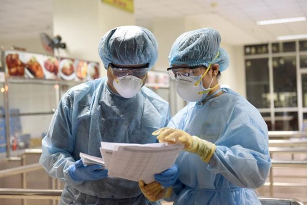 Địa phương cần có cơ số dự phòng thuốc phục vụ điều trị, phòng, chống dịch (ảnh minh họa)